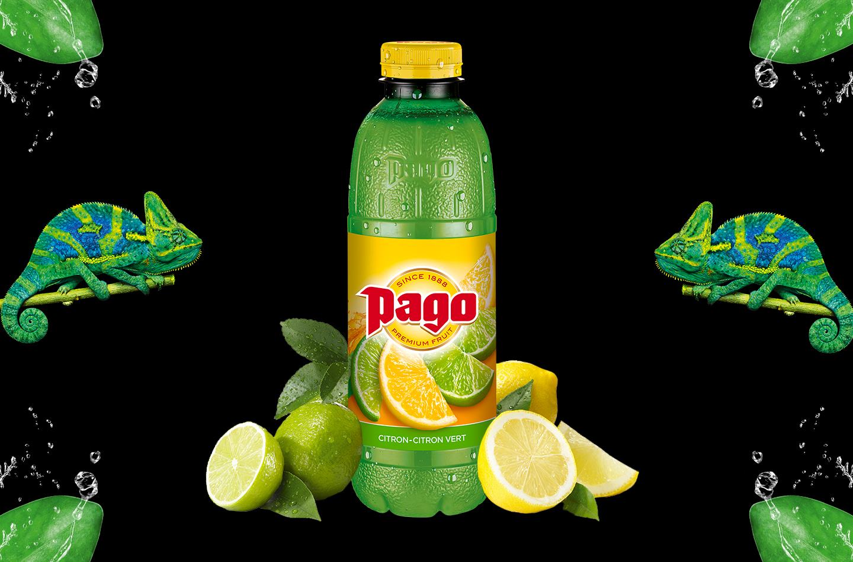 Citron-Citron Vert