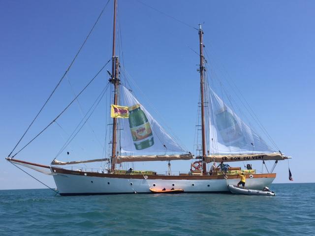 Pago Boat