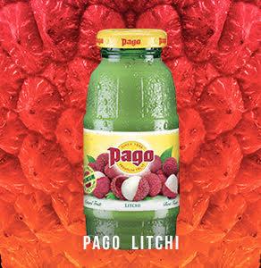 Pago Litchi
